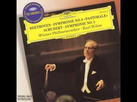 Beethoven Symphony No 6(Karl Böhm 1971)