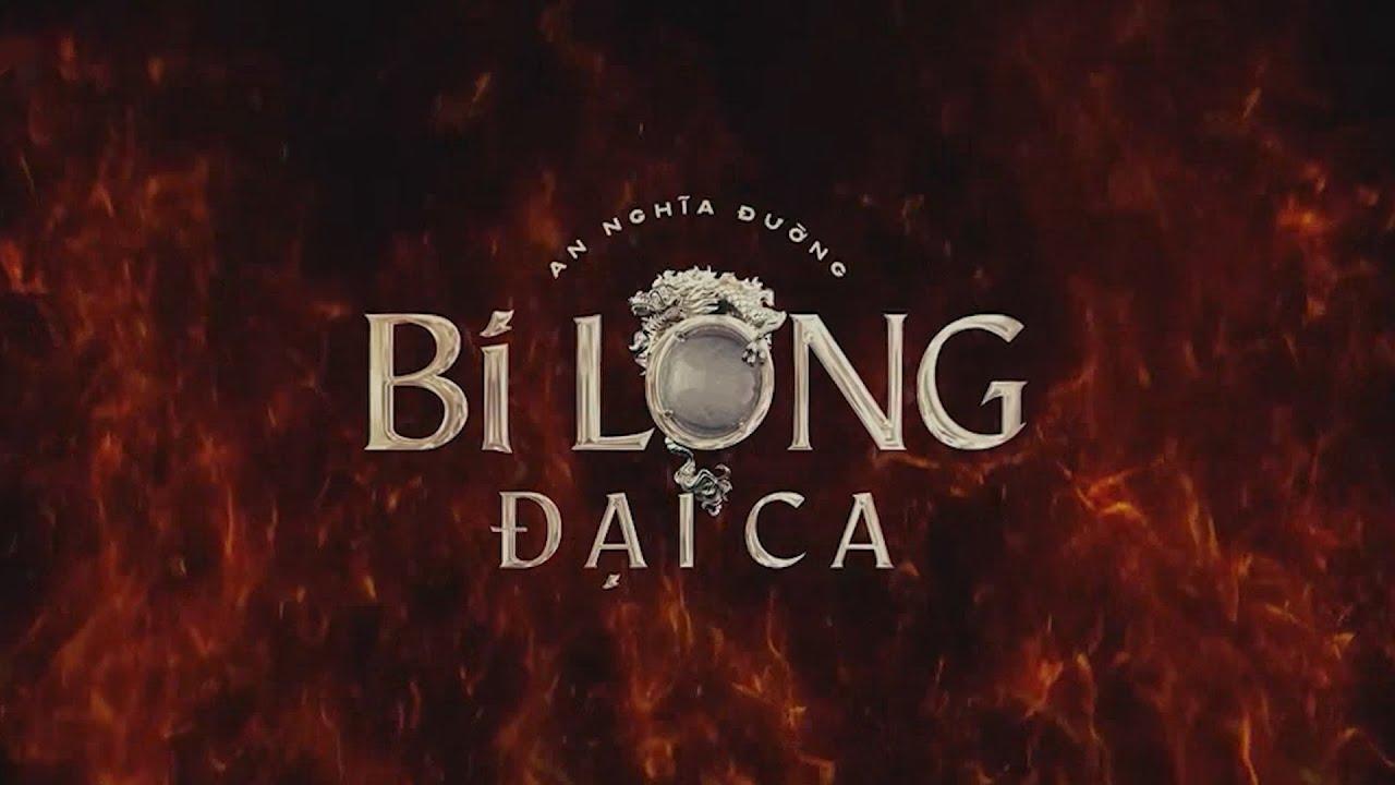 BI LONG ĐẠI CA FULL TRAILER - Phim hình Sự Hay Nhất 2021