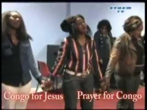 CONGO FOR JESUS