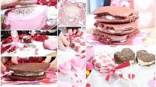 Diy: Valentine's Day Treats & Gift Ideas ♡ Easy & Tasty!