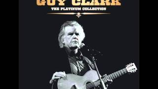 Watch Guy Clark Dont You Take It Too Bad video
