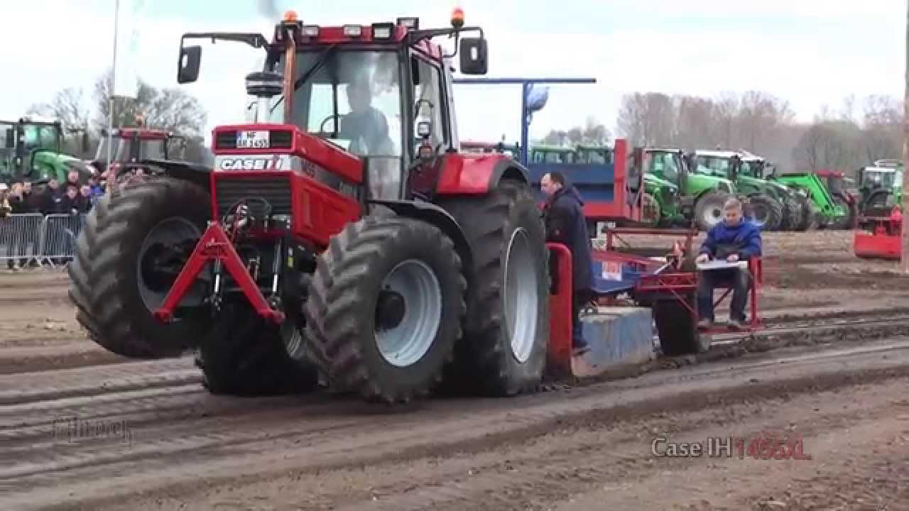 Case Ih Pulling Tractors : Team röhe top turbopfeifen in perfektion westerrade