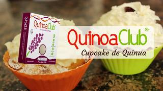 Cupcake de Quinua