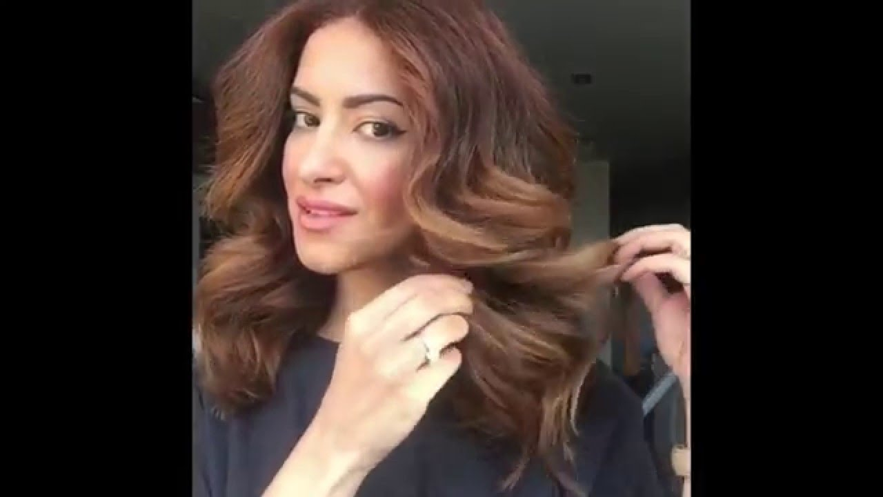 Charlies Angels Hair By Sarah Angius Youtube