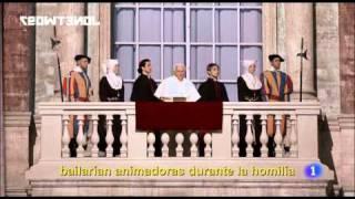 Jose Mota 2011 Un papa americano