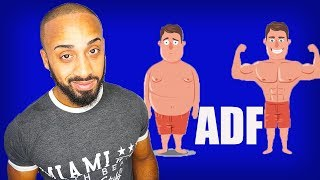 TRUE alternate day fasting efficiency explained