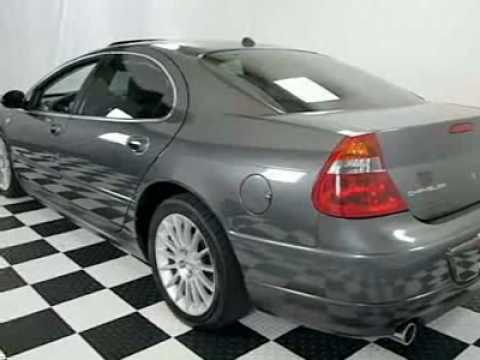 2004 chrysler 300m special sedan youtube. Black Bedroom Furniture Sets. Home Design Ideas