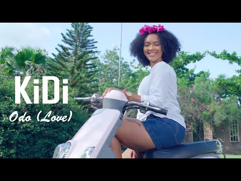 KiDi - Odo (Official Video)