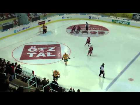 Cup-Highlights: SCRJ Lakers vs HC Lugano