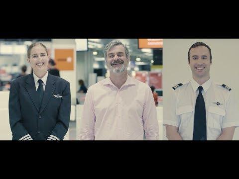 Pilots   Jetstar