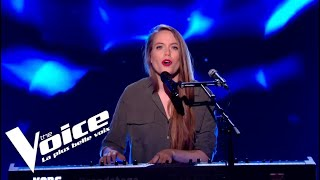 Nina Simone - Feeling Good    | Hannah Featherstone | The Voice 2019 | Blind Audition