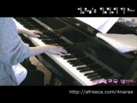 BJ선율(Sunyul) Time to love - October (악토버) 피아노 연주