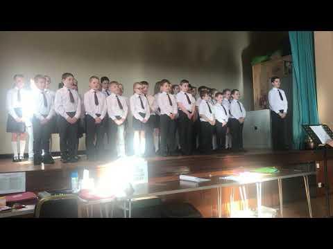 4 March 2020 Walker Memorial School Please Miss 11 years and under