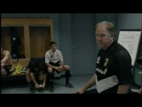 Craig Brown - World Cup Diary - France 98(part 2)