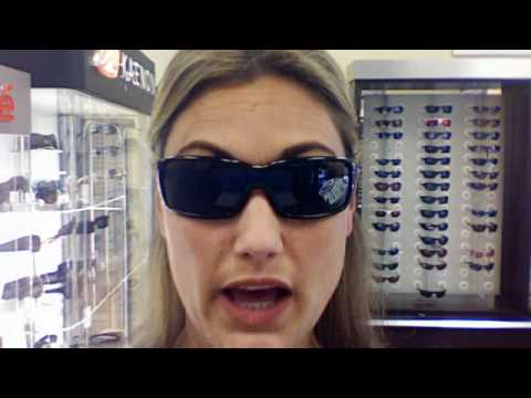 4c953fe3dd9e Smith Optics Backdrop Sunglasses Review - YouTube