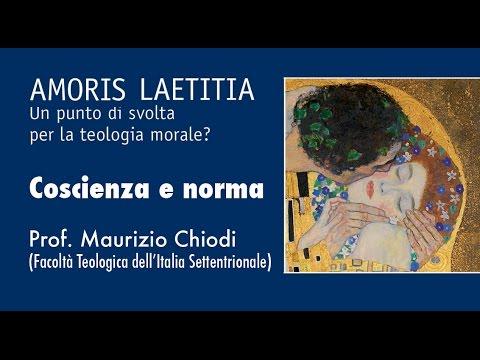 2 - Coscienza e norma (Prof. Maurizio Chiodi)