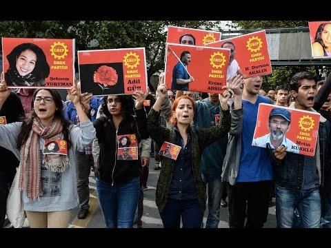 What do the Ankara bombings mean for Turkey's politics?