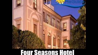 Top 10 Hotels In Europe