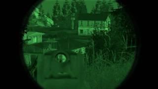 Saboteur 1 / 2 - ArmA - Armed Assault - part 64 - gameplay