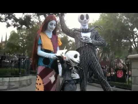 Jack Skellington Vs The Grinch 2012 Doovi