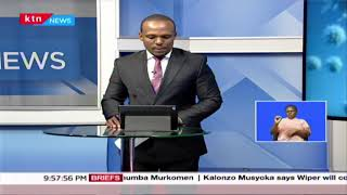 Kenyans respond to recent jubilee party's senate leadership changes