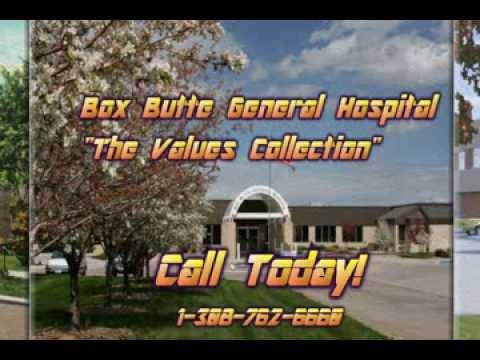 2014 Team Bragging Video - Box Butte General Hospital, Alliance, NE