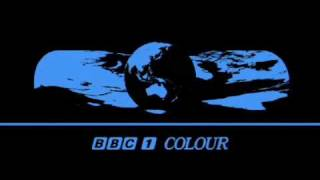 """Retro"" BBC1 Ident (Life on Mars)"