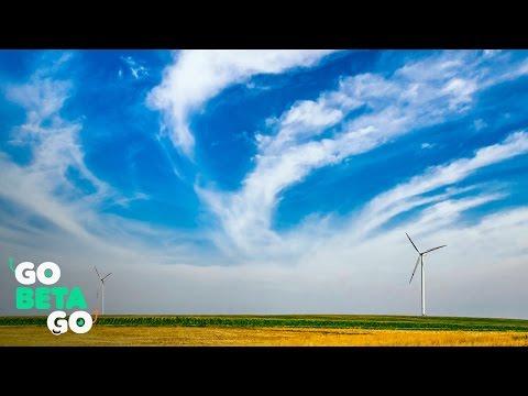 Trailer do filme Um Raio em Céu Sereno