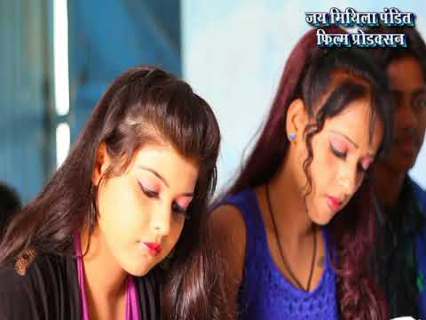 VIDHATA (MAITHILI) FILMS MOVIE Part -1