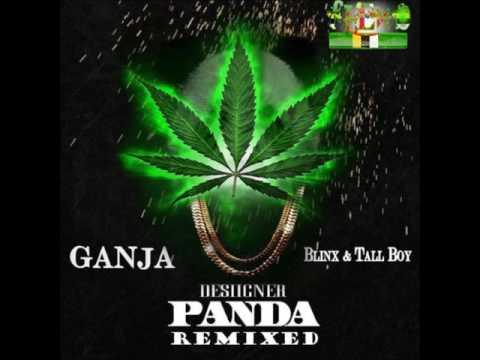 Blinx ft tall Boy Ganja Panda Remix