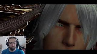 Devil May Cry #05 – I Hate Nightmare