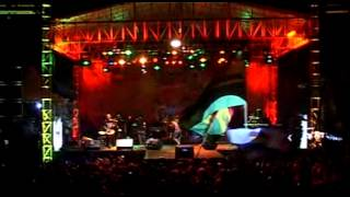 TONY Q RASTAFARA Kong Kali Kong Live Balekambang