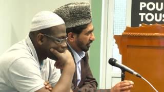 Comment réussir son ramadan? - Partie 4 - Session de Questions Réponses - 4 Juin 2016