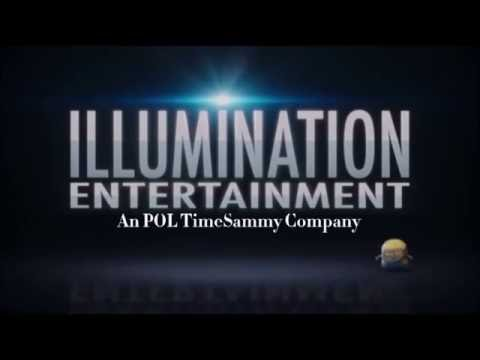 Illumination Entertainment logo (2016) thumbnail