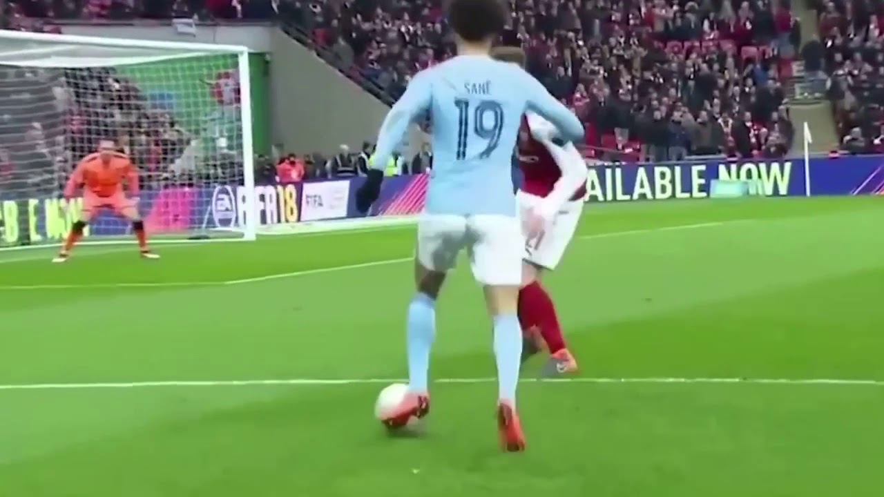 Manchester City vs Arsenal 3-0 All Goals And Highlights ...