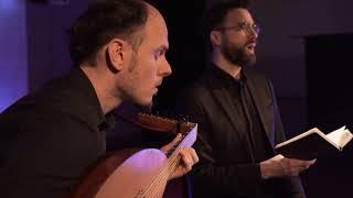 Requiem in memoriam Josquin Desprez - Jean Richafort (Dulces Exuviae - Romain Bockler, Bor Zuljan)