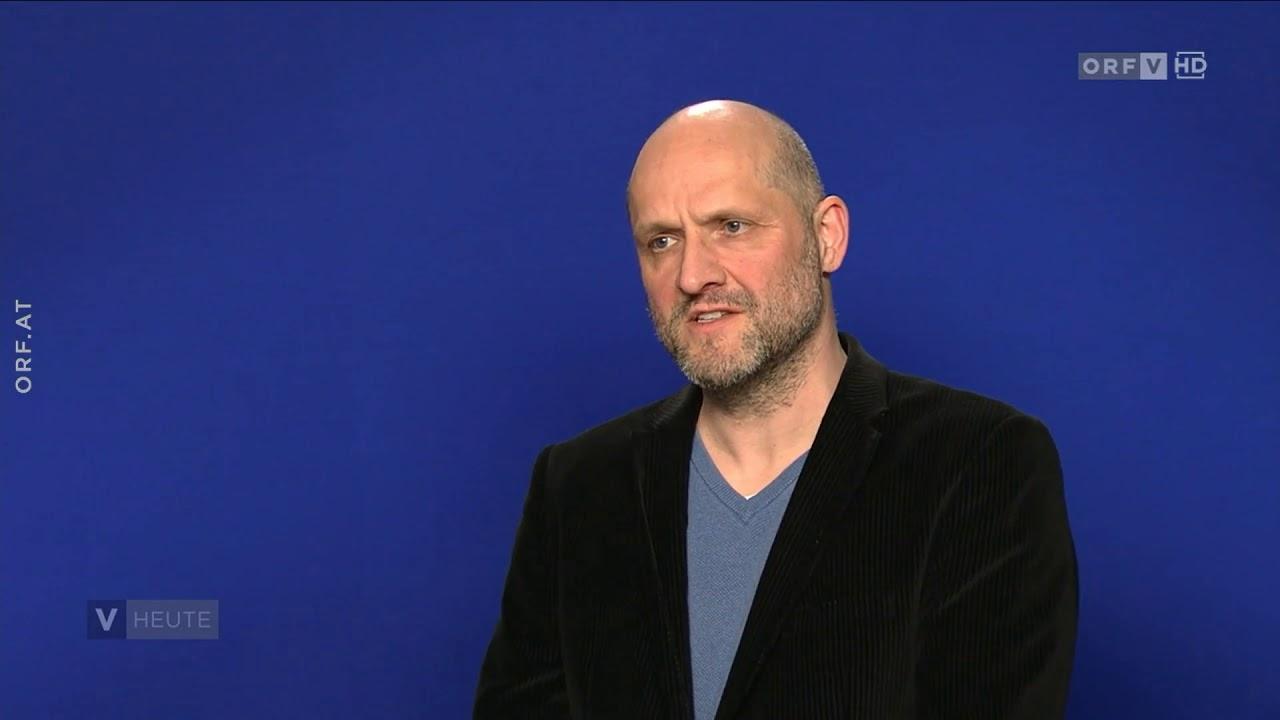 Ursachen von Pandemien: Kurt Schmidinger ORF Vorarlberg heute