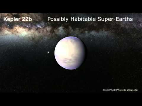 Possibly Habitable Super-Earths - Catalog To Date