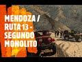 Jeep Ika 4x4   4x2 Mendoza   Ruta 13 Hasta Segundo Monolito.