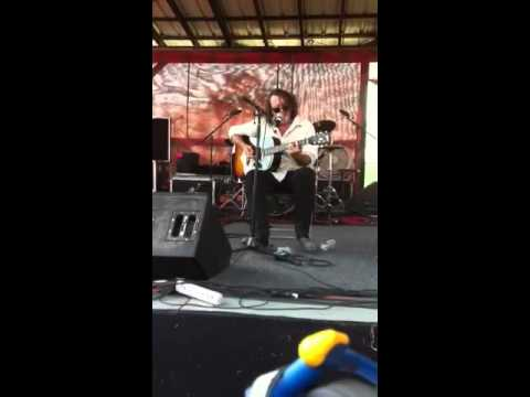 John Bell WSP solo Chilly Water Bonnaroo 2011