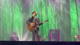 Max Giesinger - Für Immer / live beim Strandkorb Open Air in Berlin Hoppegarten am 05.09.21