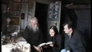 Старец Николай (Гурьянов) Бог Хранит Все