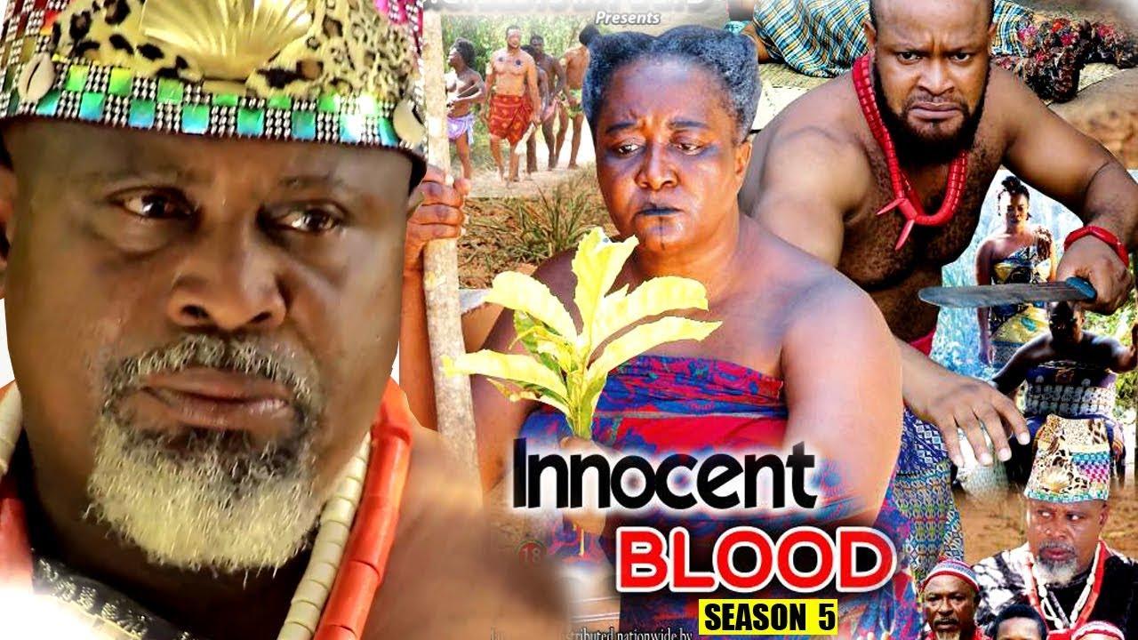Download Innocent Blood Season 5 - 2018 Latest Nigerian Nollywood Movie Full HD