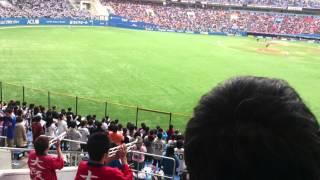 糸井嘉男選手の応援歌です.