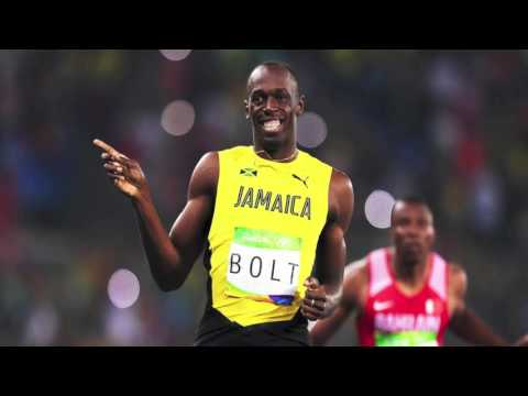 Popcaan - World Cup   Usain Bolt Dub Style...