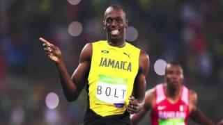 Popcaan - World Cup | Usain Bolt Dub Style (We Still A Win)