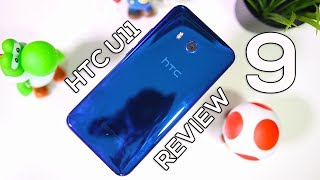 HTC U11 Recensione - GALAXY S8 Inizia a TREMARE