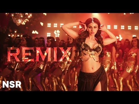 Gali Gali Mein Phirta Hai - Dj Hemanth Remix Video Song | KGF | Mouni Roy | Neha Kakkar