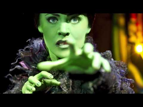 Behind-the-Scenes Mother's Day Video from WICKED | WICKED the Musical