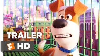 The Secret Life of Pets 2 Trailer #1 (2019) | MovieClips Trailers